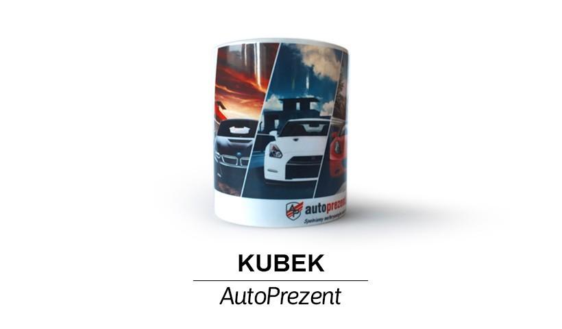 Kubek autoprezent #2