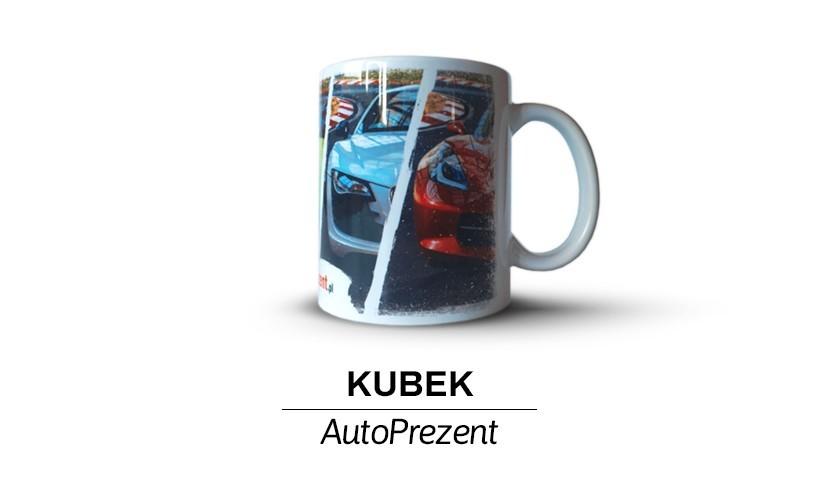 Kubek autoprezent #7