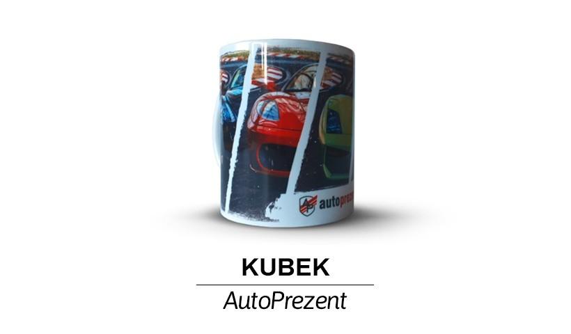 Kubek autoprezent #8