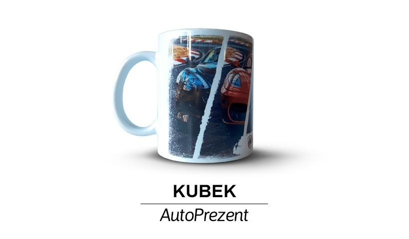 Kubek autoprezent #9