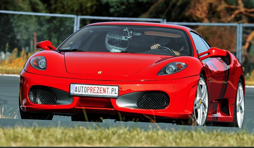 Autoprezent.pl - Ferrari F430