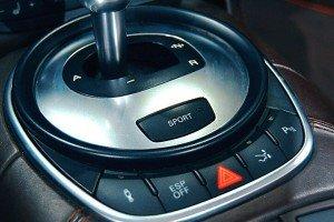 Audi R8 V10 skrzynia biegów