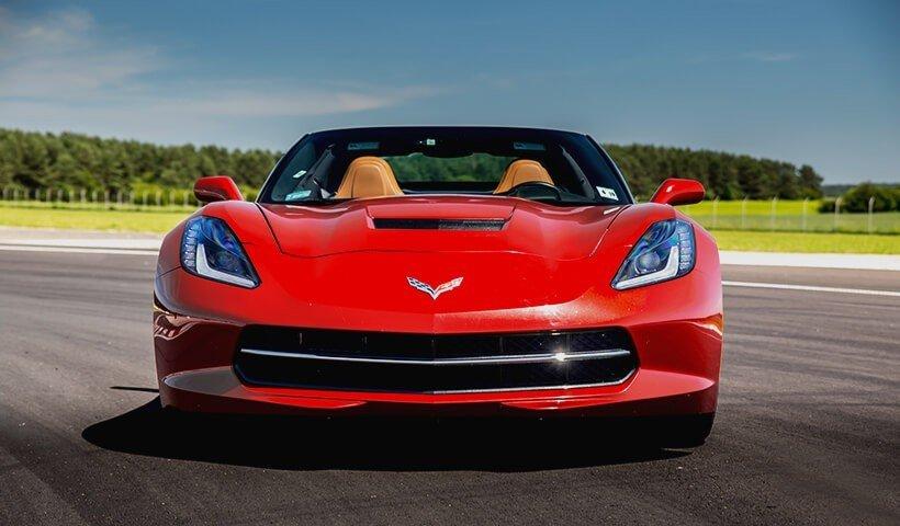 Chevrolet_Corvette_C7 odkryty dach
