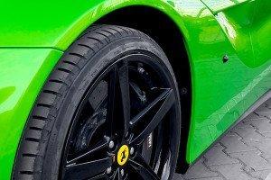 koło Ferrari F12