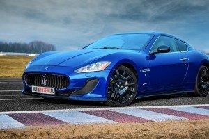 Maserati_GT_MC przód