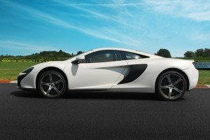 bok McLarena 650s