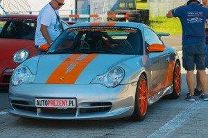 Porsche_911gt3_996 na torze