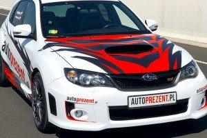 Subaru_Impreza_Wrx_STI przód