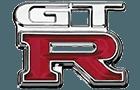 Logotyp GTR